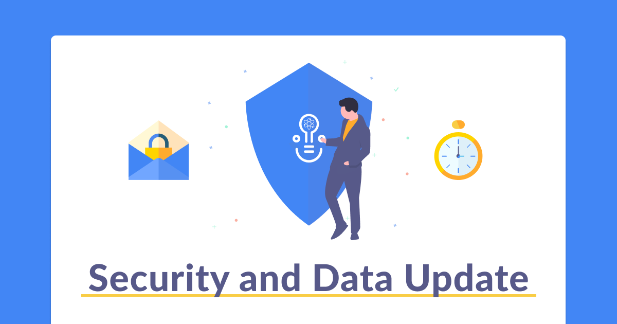 ScrumGenius Product Update: Disk Encryption and Custom Data Retention Periods