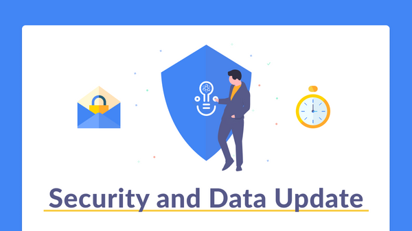 Product Update: Disk Encryption and Custom Data Retention Periods
