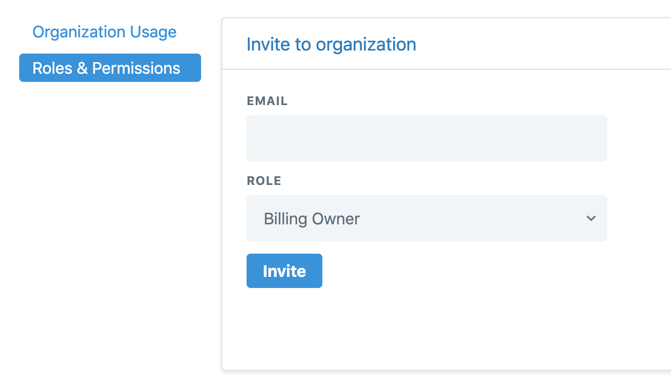 Invite external users outside of your chat platform into your ScrumGenius teams