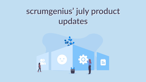 July Product Updates