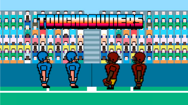 Touchdowners