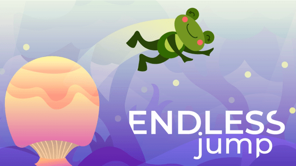 Endless jump