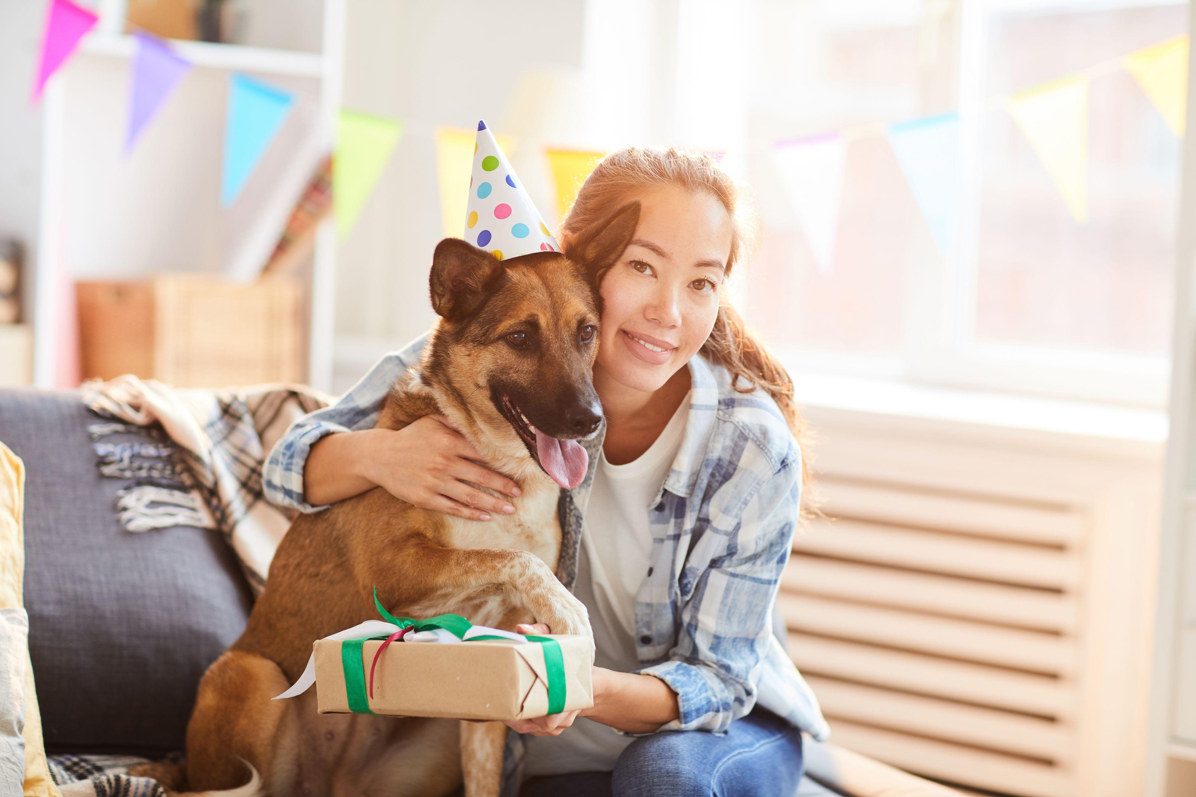 regali per cani