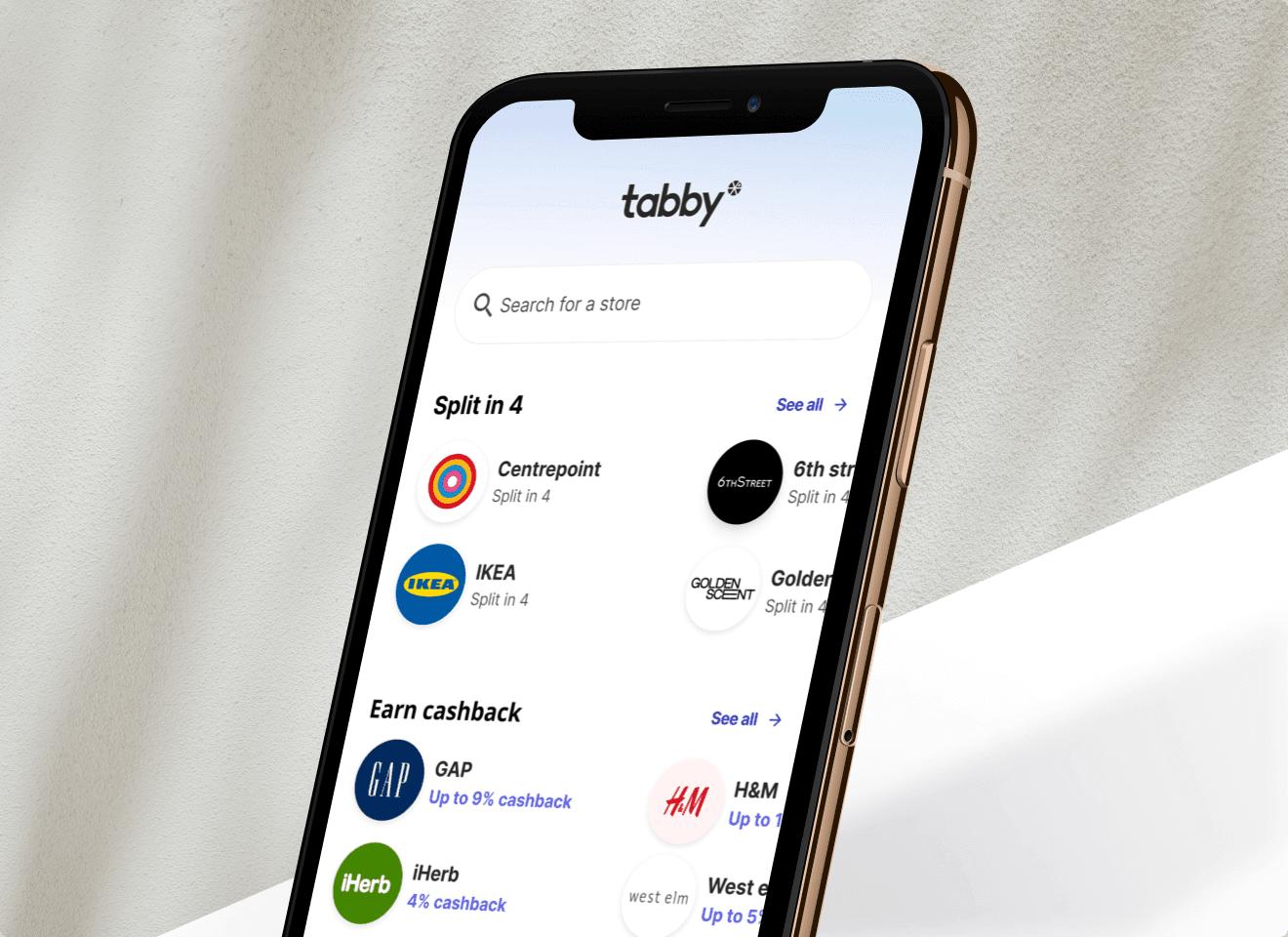 Take shopping to the next level.