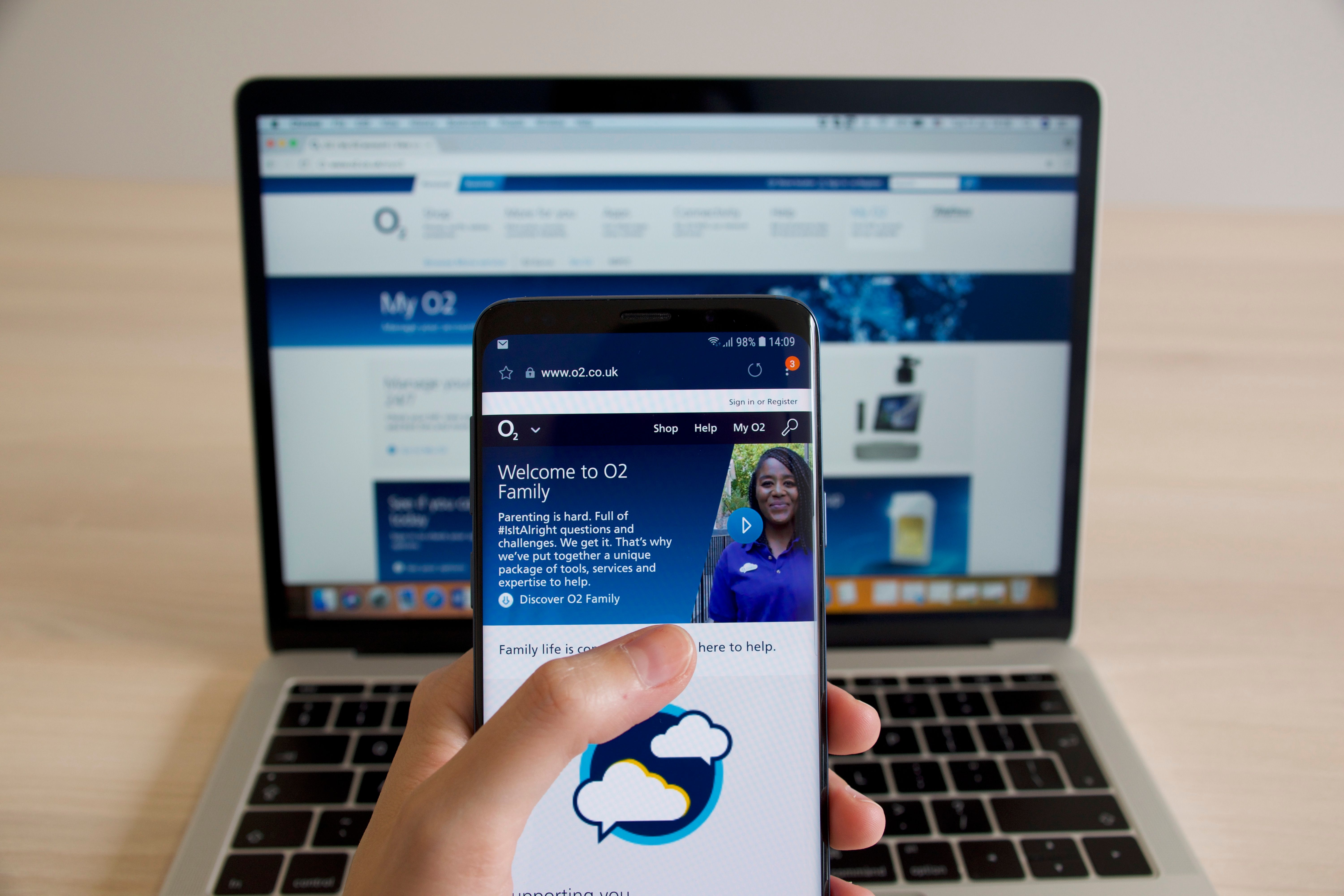 O2 has some new and attractive offers for their new and existing customers