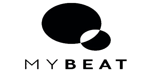 My-Beat Logotyp