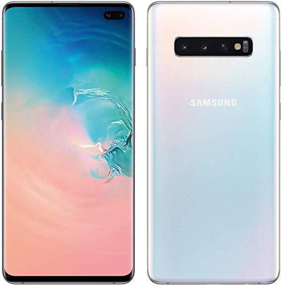 Månadens mobil från Comviq Samsung Galaxy S10