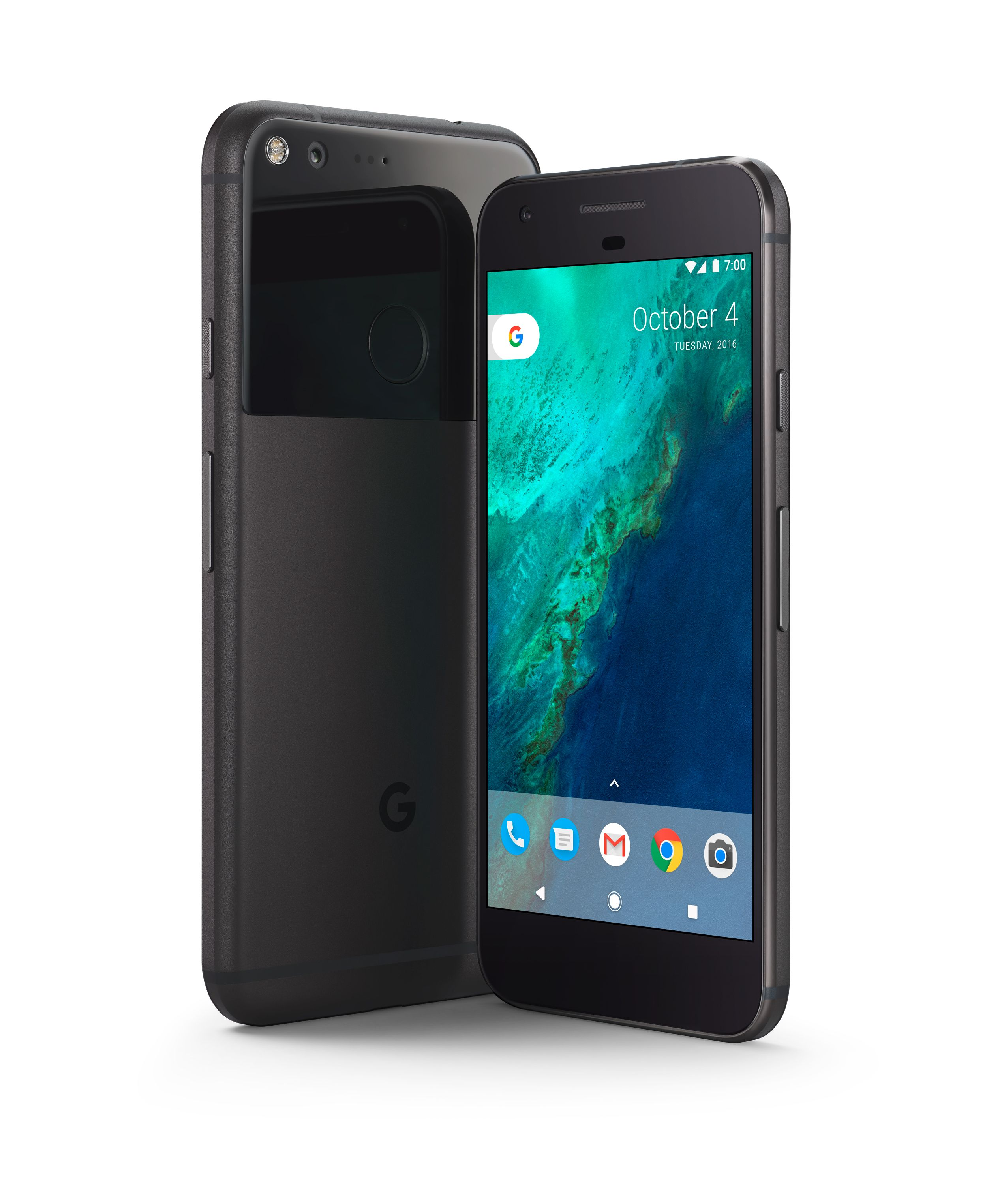 The Google Pixel 3 is finally launching