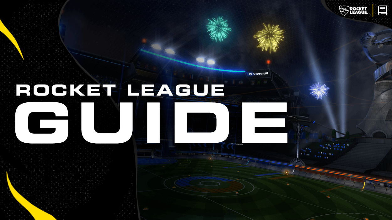 How to Find What Car Works for You in Rocket League
