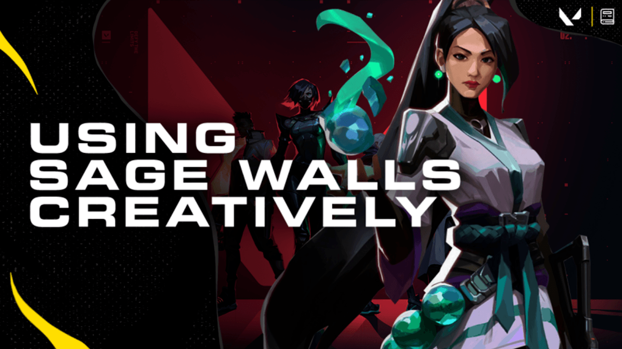Using Sage Walls Creatively: A Guide for All Maps
