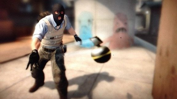 Rapid Fire: Throwing Multiple Grenades in a Short Period of Time