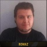 Romaz, authors