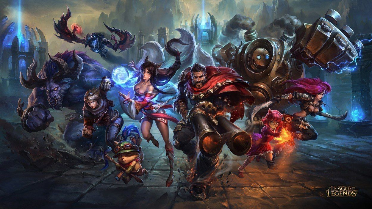 TL;DR Champion Lores: For those who are too lazy to read them