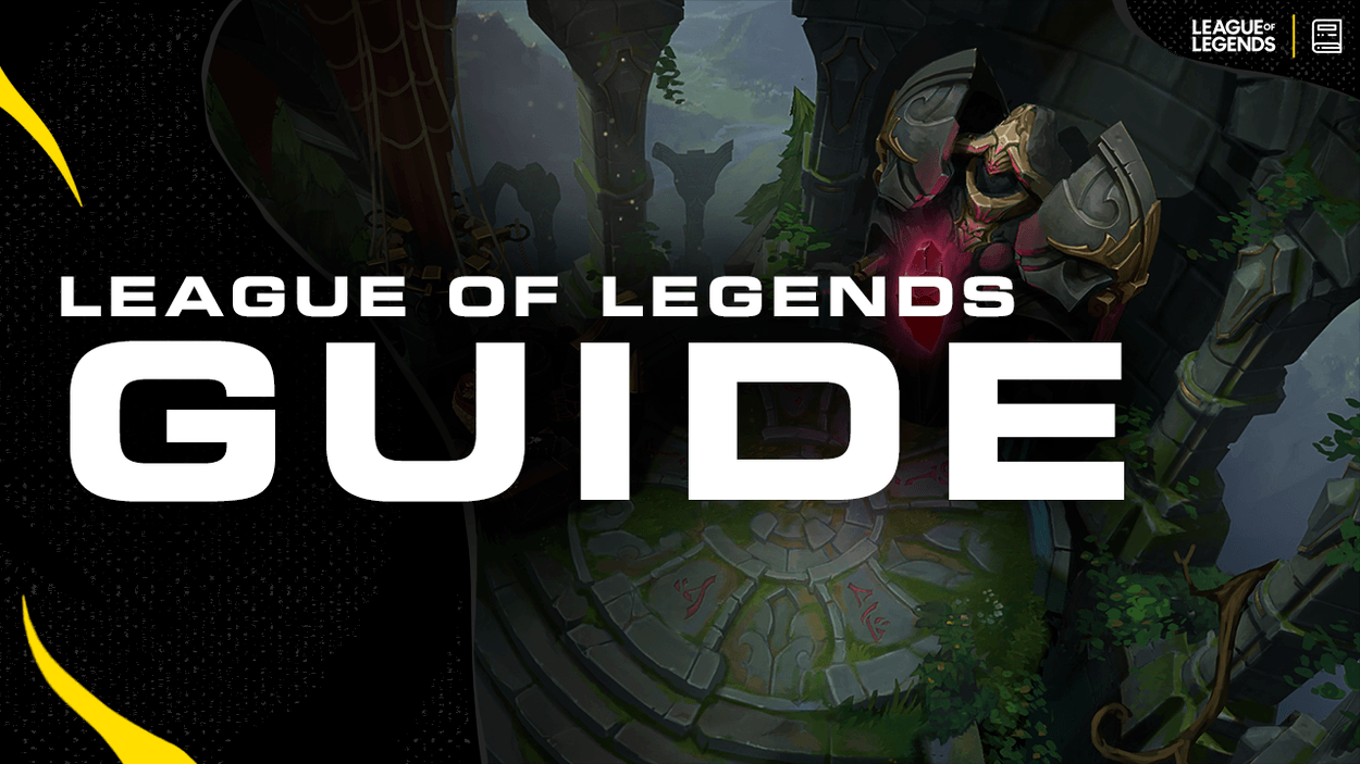 dignitas league of legends guide