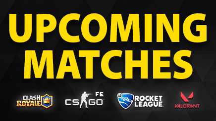 Upcoming Matches: September 28 - October 4