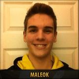 Maleok, members