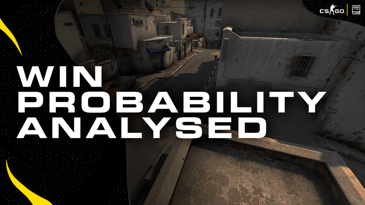Analyzing The Win Rate of Both Sides in CSGO