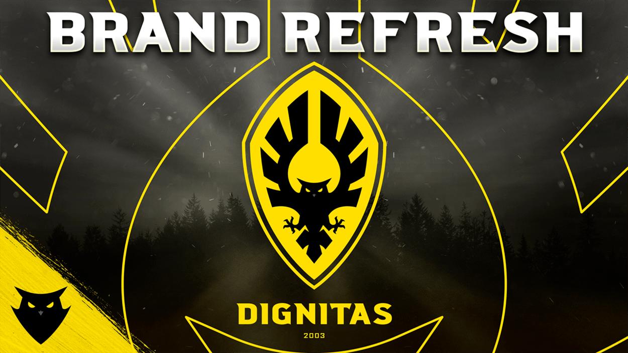 Dignitas Brand Refresh