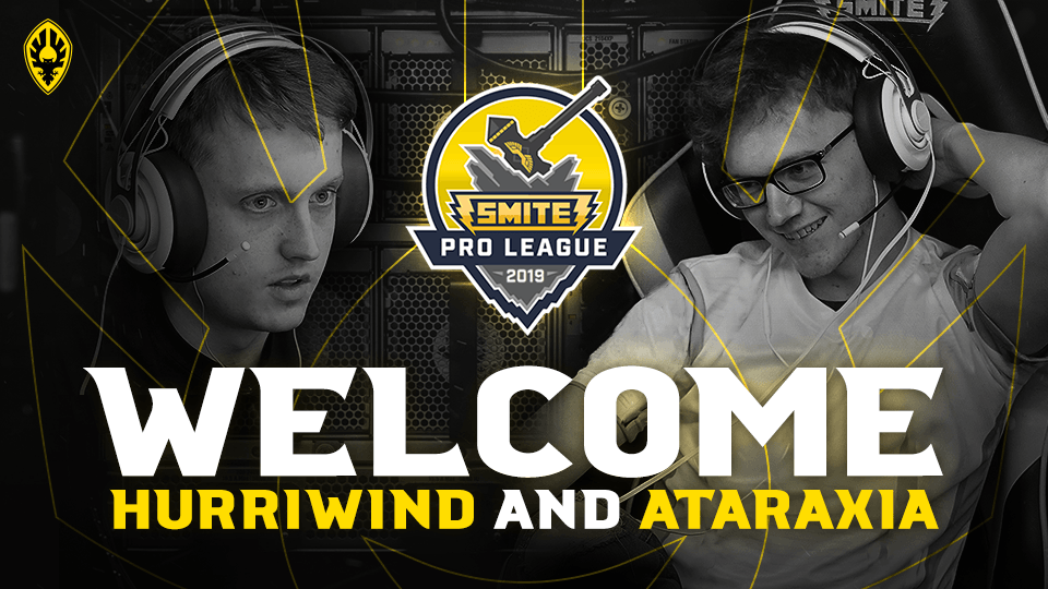DIG SMITE returns for Season 6 & welcomes Ataraxia and Hurriwind!