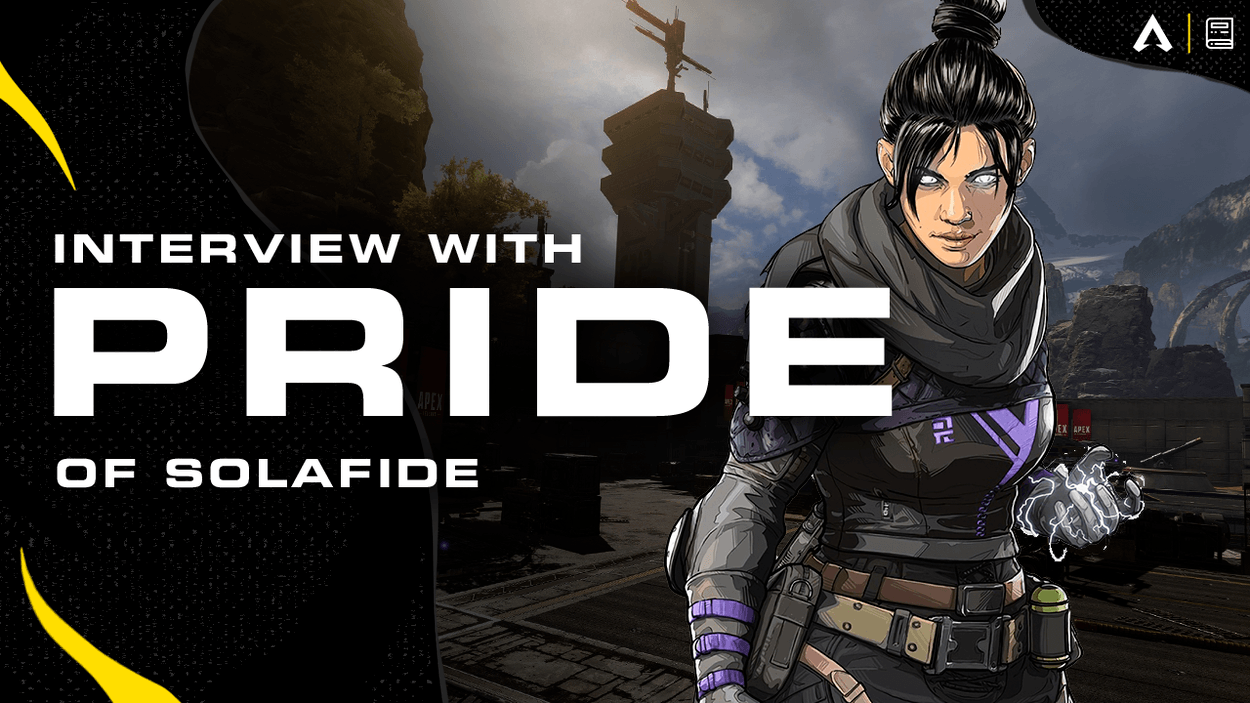 Interview with Pride of Sola Fide