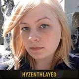 hyzenthlayed, members