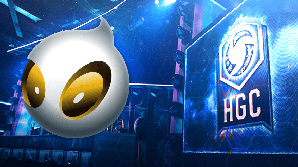 Team Dignitas finalizes 2018 HOTS roster