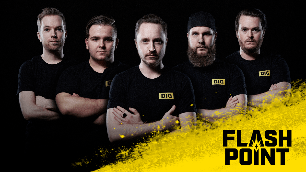 Dignitas becomes founding member of new CS:GO league, FLASHPOINT
