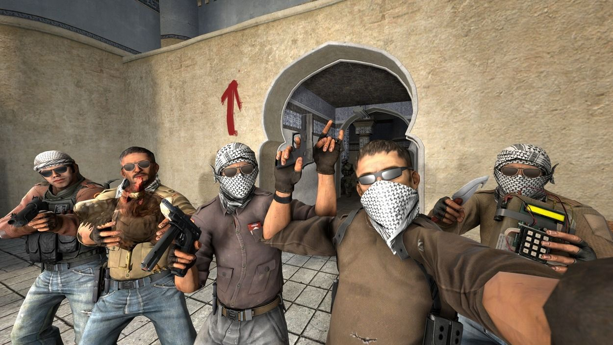Master Your Class: An Overview of Player Roles in CS:GO
