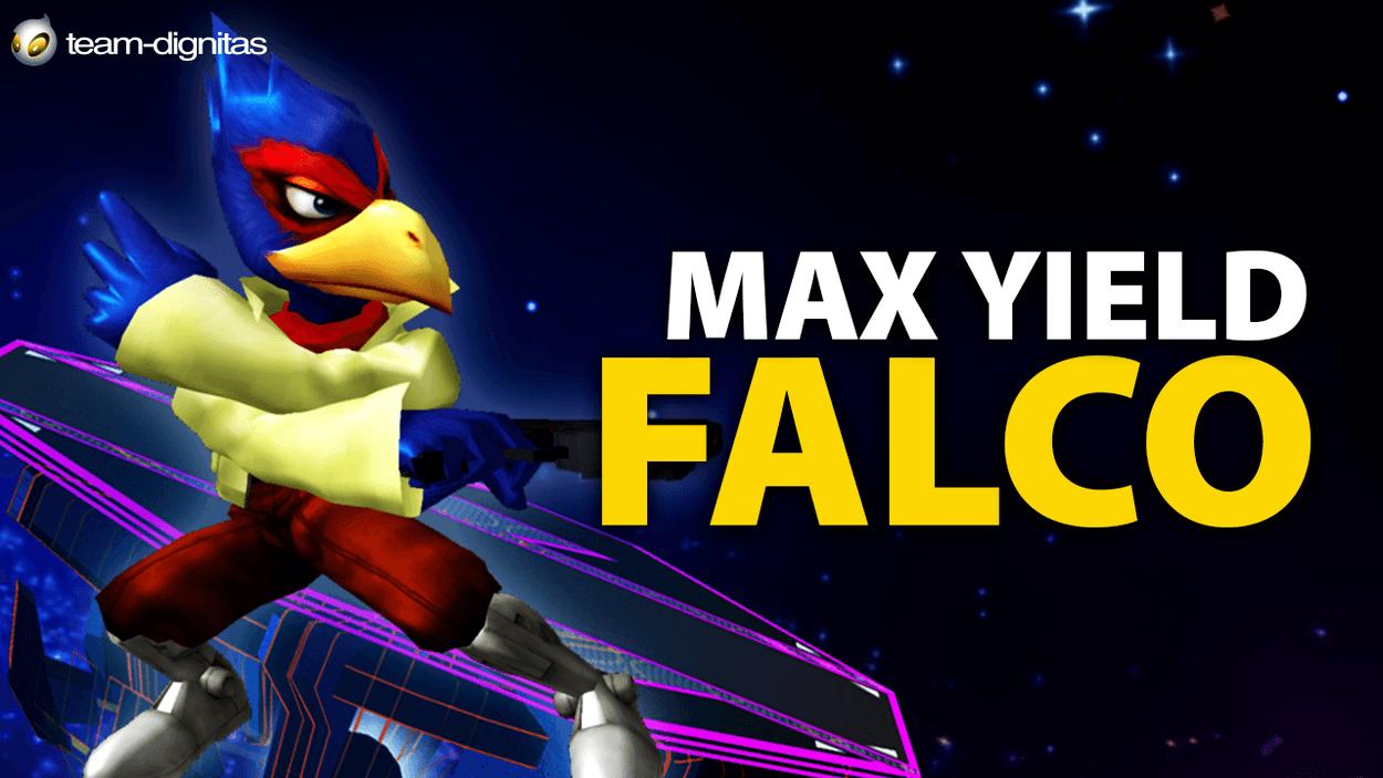 Max Yield: Falco