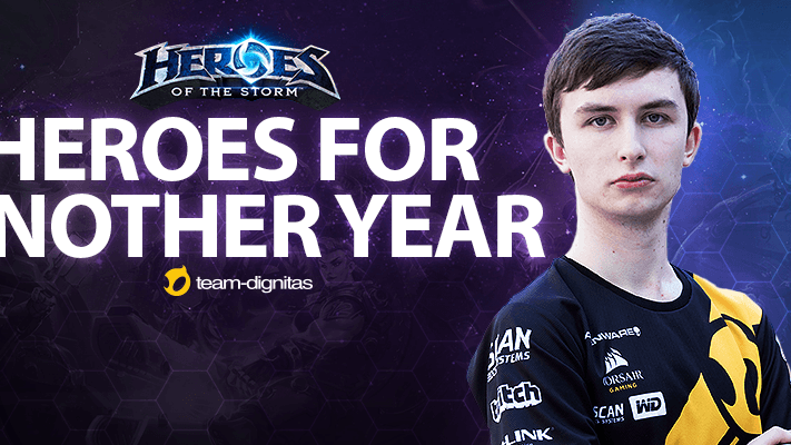 DIG Heroes re-signs for 2017; Zaelia to replace Athero