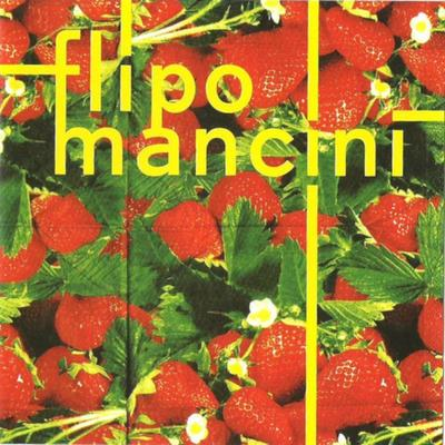 Flipo Mancini - Hide Seek Lost Found front cover