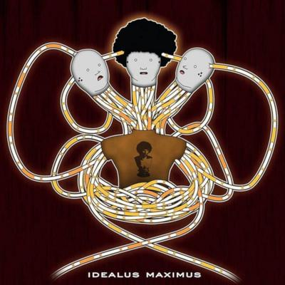 Idealus Maximus - Idealus Maximus front cover