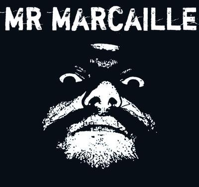 Mr Marcaille - Heavy Freak Cello front cover