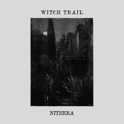 Witch Trail - Nithera front cover