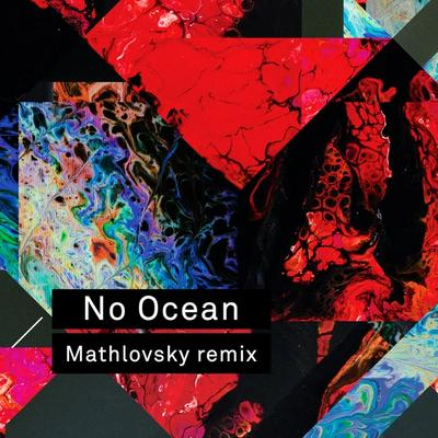 ROOK - No Ocean - Mathlovsky Remix front cover