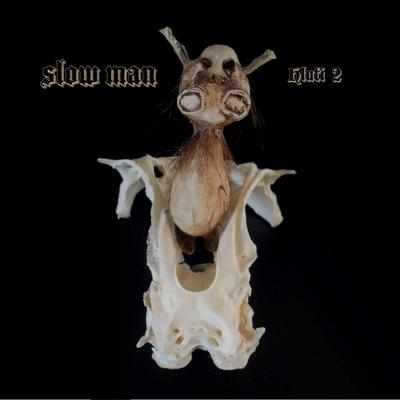 Slow Man - Hluti 2 front cover