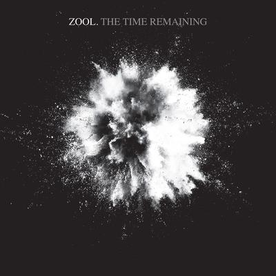 Zool. - The Time Remaining front cover