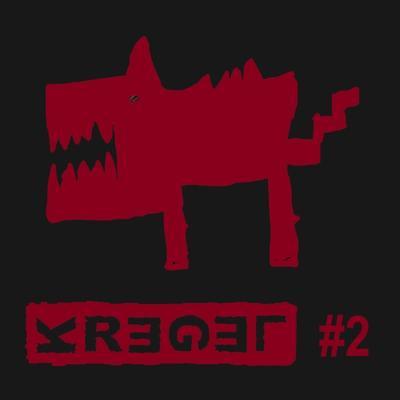 Kregel - #2 front cover