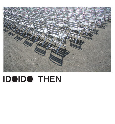 I Do I Do - Then front cover