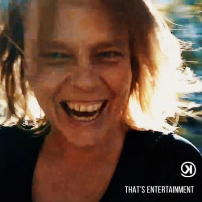 K@ - That's Entertainment front cover