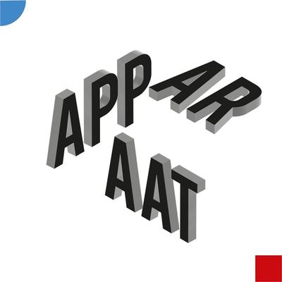 APPARAAT - APPARAAT front cover