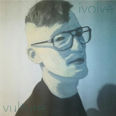 Ivolve - Vulture front cover