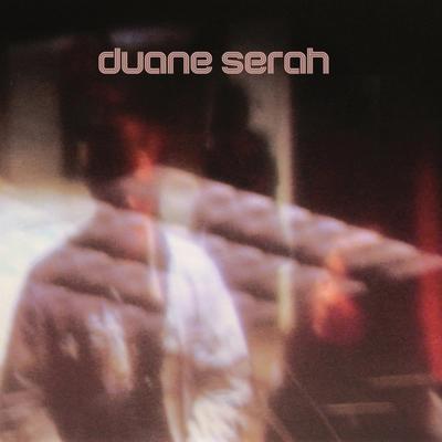 Duane Serah - Duane Serah front cover