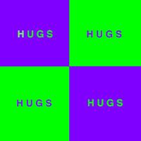 Hugs - Hugs front cover