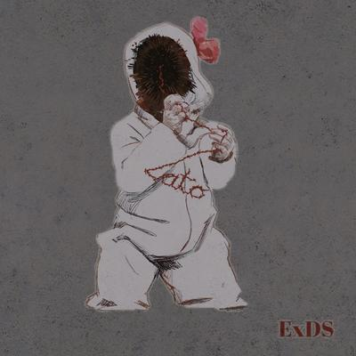 Zato - ExDS front cover