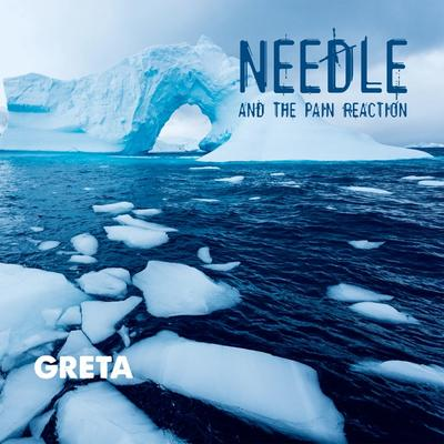 Needle And The Pain Reaction - Greta front cover
