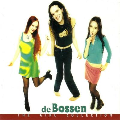 De Bossen - The Girl Collection front cover