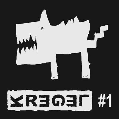 Kregel - #1 front cover