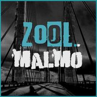 Zool. - Malmö front cover