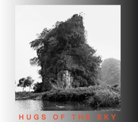 Hugs of the Sky - Hugs of the Sky front cover